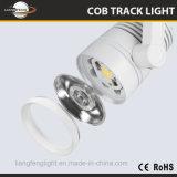 Iluminação comercial da trilha da ESPIGA do diodo emissor de luz da luz 20W de China
