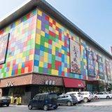 Vorfabriziertes Hotel-Gebäude mit mehr als 50 Jahren Leben-