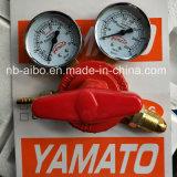 Japans Type Al Regelgever van het Gas van de Zuurstof van het Messing Materiële (2W16-2088)