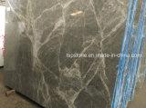 台所カウンタートップのためのプレハブの固体花こう岩または大理石またはオニックスまたは水晶石造りの平板か舗装するか、またはタイル
