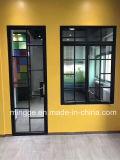Шанхай сделало оптовой гальванизированные поверхностью двери стали алюминиевого сплава