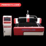 Машина лазера вырезывания волокна 1325 металлов для обрабатывать листа металла