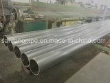 Sezione della cavità dell'acciaio inossidabile di Tp316/Tp316L/tubo rettangolare del tubo
