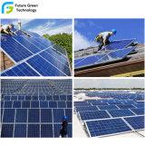 Modulo fotovoltaico solare da 230 watt un poli dalla fabbrica della Cina