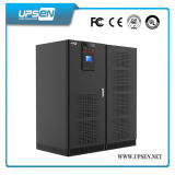 De intelligente LCD Dubbele Omzetting Online UPS 380/400/4150VAC van de Digitale Controle voor de Grote Controlekamers van Gegevens