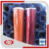 Haut polymère autoadhésif bitumineux modifié une membrane étanche