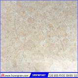 Azulejos de suelo Polished de la porcelana del mármol lleno de la carrocería de la alta calidad (VRP8F307)