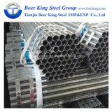 Tubo d'acciaio galvanizzato per il blocco per grafici della serra