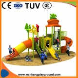 Продажи с возможностью горячей замены для использования вне помещений игровая площадка для детей школьного образования игрушки Wk-A180320b