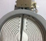 Cerámica eléctrico placa caliente CALEFACCIÓN INFRARROJA Furnacc