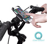 De Fiets van Cellphone zet & de Elektrische Mobiele Houder van de Fiets op