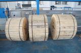 Câble fibre optique de Ningbo ADSS-96b1.3
