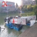 Mietitrice del Weed/nave salvataggio dell'immondizia/barca acquatiche di Immondizia-Trattamento