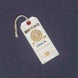 Commerce de gros de vêtements bon marché du papier recyclé personnalisé Hang Tag