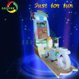 부모와 아이를 위한 동전에 의하여 운영하는 Kiddie 탐 자전거 게임 기계
