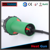 La CE aprobó 220V 3400W eléctrica personalizadas soplador de aire caliente