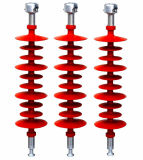 Isolateur composite 10-220gros kv