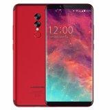 Umidigi S2 6.0'' Double caméras arrière cellulaire 5100mAh Smart Phone