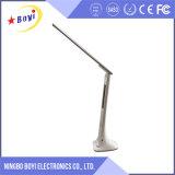 Augenschutz-Schreibtisch-Lampe, faltende LED-Schreibtisch-Lampe