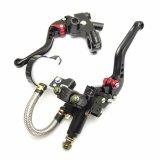 La motocicleta Fmckl002 parte el distribuidor del freno para la barra estándar universal de la maneta