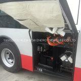 Bus elettrico di buona qualità con lunga autonomia ad alta velocità