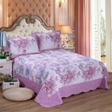 100% Cotton Quilts Four Piece Bedding set