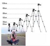 Heißer verkaufenfabrik-Großverkauf Yunteng Kamera-Stativ 3110 der qualitäts-2017
