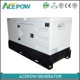 60Hz Prijs van de Fabriek van de Generator van de Motor Quanchai van de enige Fase 10kVA de Elektrische