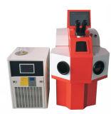 Máquina de soldadura do ponto da qualidade do preço de fábrica a melhor com Ce/FDA