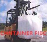 De tipo standard de Fibcs para el empaquetado del polvo a granel