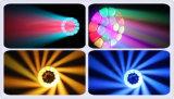 Starke grosse Beeye bewegliche Hauptstadiums-Beleuchtung LED-19*15W