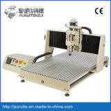 De houten CNC van de Machine van het Malen en van de Gravure Houtbewerking van de Router
