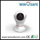 1080P HD無線鍋の傾きのホームセキュリティーのカメラ