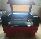 De Scherpe Machine van de Laser van de Camera CCD voor de Sticker van het Handelsmerk van het Etiket