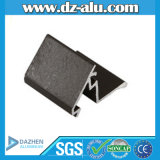 Профиль фабрики Foshan Гуанчжоу алюминиевый для образцов прессформы рынка Южной Африки свободно