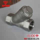 Roestvrij staal Ingepaste 800psiY Zeef (van CF8/CF8M/WCB)