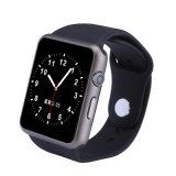 アンドロイドおよびIosの電話(GM18S)と互換性があるBluetoothのスマートな腕時計