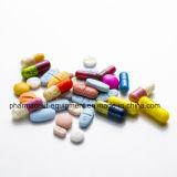 Farmaceutische film-Met een laag bedekkende van de Suiker van de Tablet van de Apparatuur Hoge Efficiënte Machine (bgb-75)