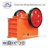 Steinzerkleinerungsmaschine des kiefer-PE250*750 für Bergbau