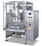 Hkj398 Puffy automática máquina de embalagem de alimentos