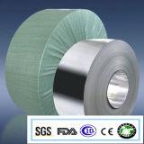 強い粘着力および化学抵抗のアルミホイルテープ
