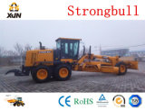 170 CV 717h marca Motoniveladora novo equipamento de construção
