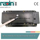 Interrupteur de transfert automatique à double alimentation Rdq3cma-225A, interrupteur de transfert de type disjoncteur