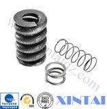 Kundenspezifische Qualitäts-Spirale-Spulen-Druckfeder