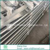 企業の使用のためのAnti-Rust鋼鉄柵