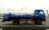 Dongfeng 4X2 10000L / 10 Ton / 10m3 Caminhão-tanque de água