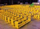 Suporte de aço padrão/frame do CEMA para o transporte