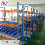 Длинний Shelving провода индикации хранения пяди для пакгауза
