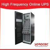 Feito em UPS em linha de alta freqüência 380V/400V/415AC do indicador 30kVA de China 30-300kVA 1LCD