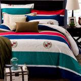 Home Design clássico de estilo americano conjunto de roupa de têxteis